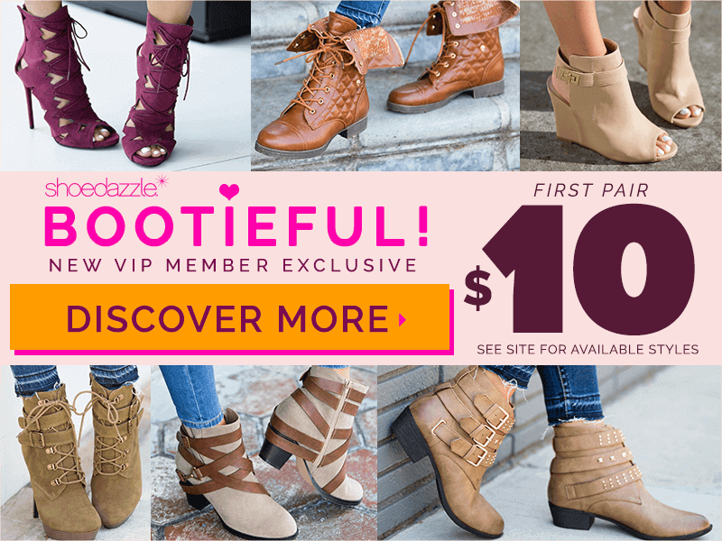 *ShoeDazzle – Your Personal Shoe Stylist | I'm A Proud Momma