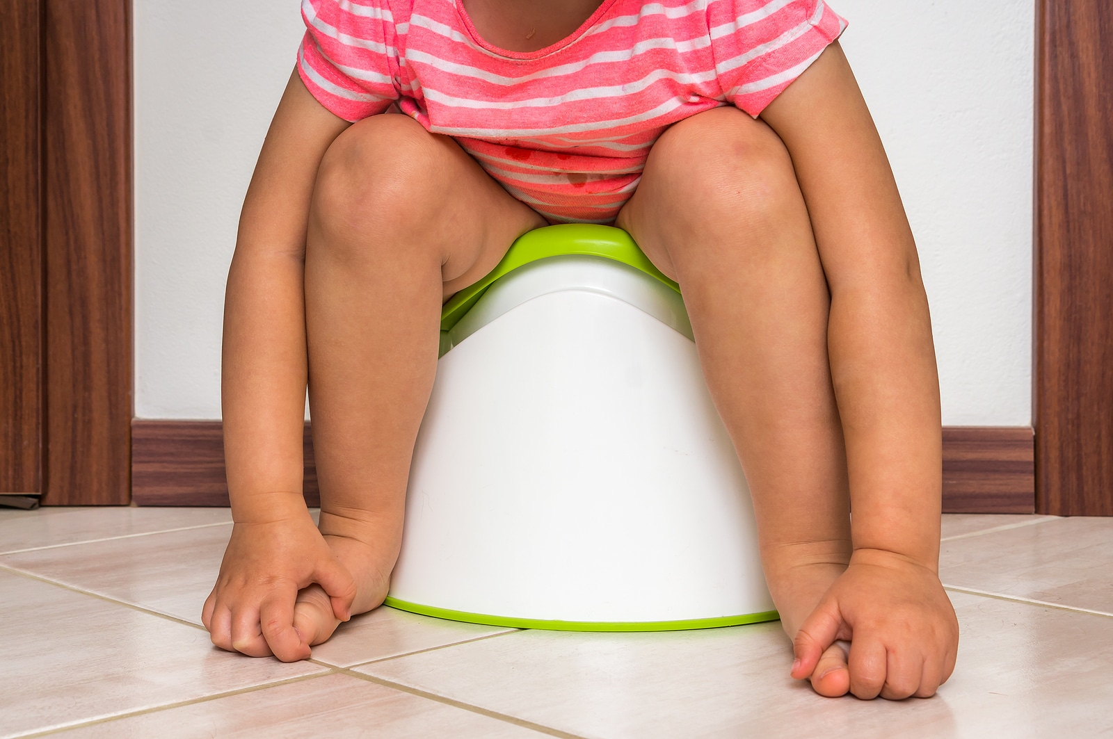 Ready to Ditch Those Diapers? | Potty Training Tips and Tricks