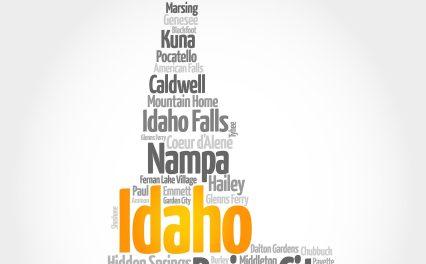 Living In Idaho